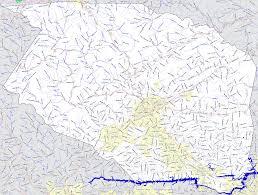 North Carolina Road Map Landmarkhunter Com Caldwell County North Carolina