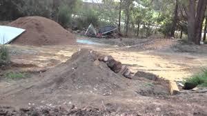glen forrest backyard jumps youtube
