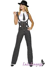 women costume gangster costumes womens mobster costumes