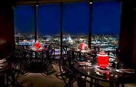top 50 best london restaurants with a view bookatable blog