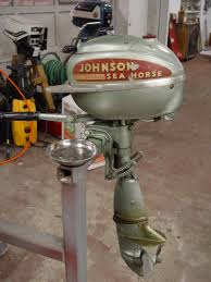 beyond the sea u2026horse outboard motor restoration step by step u2026day