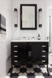 Kent Bathroom Vanities by Black Medicine Cabinet With Black Bath Vanity Contemporary