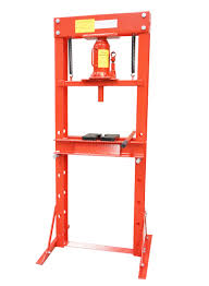 new heavy duty hydraulic workshop garage shop floor standing press
