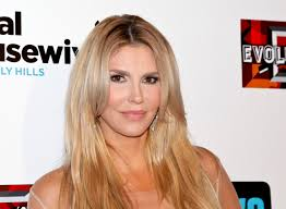 brandi house wives of beverly hills short hair cut hoverboard accident brandi glanville injures herself the daily dish