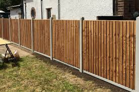 fencing services in chingford