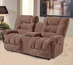 Oversized Rocker Recliner Furniture Dual Recliners Rocking Loveseat Reclining Loveseat
