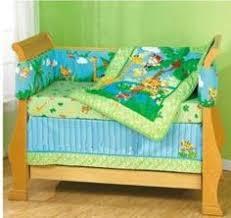 Rainforest Crib Bedding Fisher Price Rainforest Nursery 4 Pc Crib Set If It S A Boy