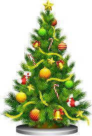 christmas tree pics free cliparts co