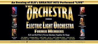 Electric Light Orchestra Telephone Line Elobeatlesforever January 2014