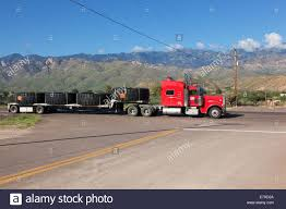 Oversize Load Flags Truck Hauling Large Tires Wide Load Oversize Arizona Driver