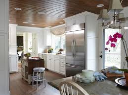 Ranch Style Kitchen Cabinets by Custom Kitchen Cabinets Pictures Options Tips U0026 Ideas Hgtv