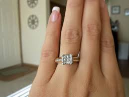 jcpenney rings weddings jcpenney wedding rings reviews popular wedding ring 2017