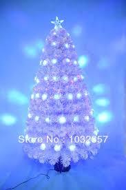 white fibre optic tree lizardmedia co