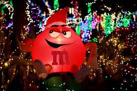 ethel m chocolate factory las vegas holiday lights vegas lights ethel m chocolate s holiday cactus garden