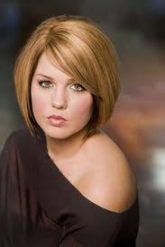 flattering hairstyles for plus size women 20 best hairstyles for round faces womens hair style woman and