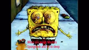 Who Put You On The Planet Meme - spongebob meme by planet fantastic on deviantart