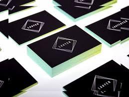 visitenkarte design die besten visitenkarten page