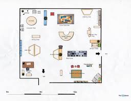classroom floor plan maker architecture creating a room planner free online room planner