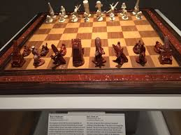 Cool Chess Boards by Coolest Chess Set I U0027ve Ever Seen In The Rijksmuseum In Amsterdam