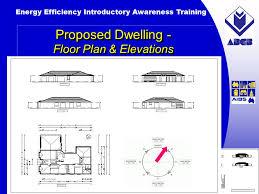 Bca Floor Plan Building Australia U0027s Future Energy Efficiency Introductory