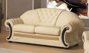 Modern Leather Sofa Design HouseofPhycom - Leather sofa designs