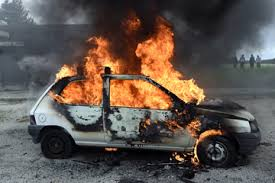 can you blow up a car by shooting the gas tank howstuffworks