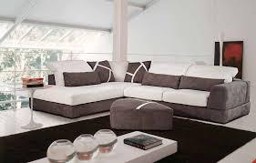 mobilier de canapé d angle fauteuil salon moderne pas cher chaios com