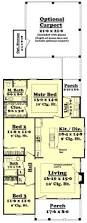 Bungalows Floor Plans by 497 Best Simple Floor Plans Images On Pinterest Small Houses