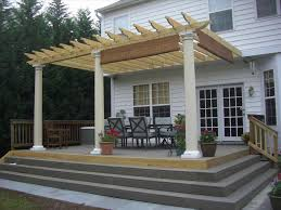 composite deck stairs home u0026 gardens geek