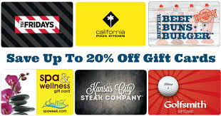 discounted gift cards for sale discounted gift cards tgi fridays fuddrucker s cabela s more