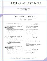 microsoft word resume template 2007 resume format in ms word 2007 how to make a resume on word