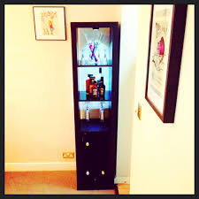 interior bar storage cabinet ikea countertop wine rack bar