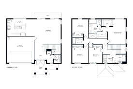 Southland Floor Plan by Bimini Model At Islands At Southland Miami Fl