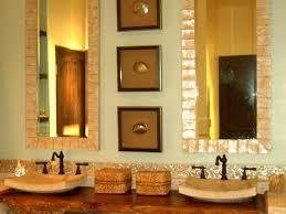 SpanishStyle Bathrooms HGTV - Spanish bathroom design