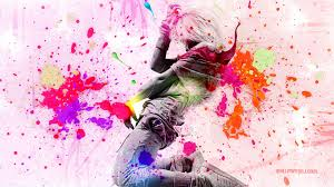 Colors Images Of Color Messed Up Wallpapers Sc