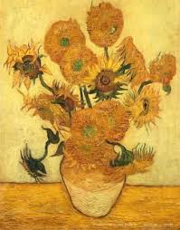 Vase Of Sunflowers Sunflower Posters At Allposters Com
