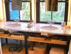 Where Can I Buy Bathroom Mirrors by 10 Beautiful Bathroom Mirrors Hgtv