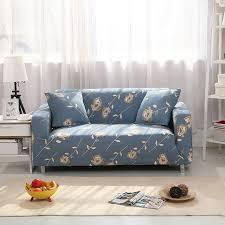 couvrir un canapé 7 imprimé couleur nouvelle mode home living canapé insalissable