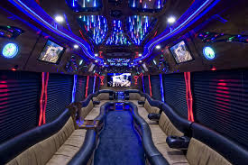 party bus party buses