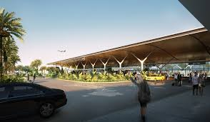 right sizing the airport terminal ideas woods bagot