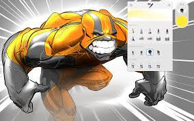 autodesk u0027s sketchbook app updates unify its mobile platform