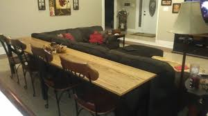 Sofa Center Table Designs Sofas Center Long Sofa Table Thesofa Best Decoration Remarkable