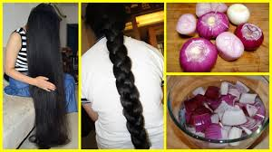 Natural Hair Growth Treatments How To Get Very Long And Thicken Hair Fast And Naturally Onion