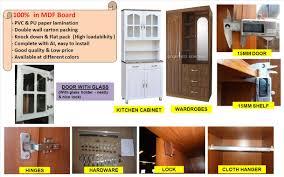 cheap kitchen cabinets white kitchen almirah designs modern