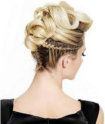 hairstyles for long hair cocktail party party hairstyles for long blonde hair with braided