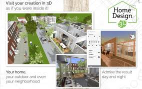 List Of 3d Home Design Software Amazon Com Home Design 3d Free Appstore For Android
