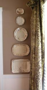 Home Decor Resale by Best 25 Plate Display Ideas On Pinterest Plate Wall Decor