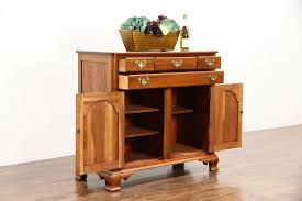 dark cherry wood console table woodworking projects drawers sofa
