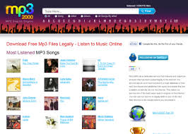 mp3 2000 net awesome site to listen free mp3s