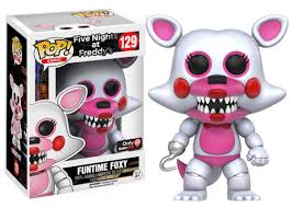 five nights at freddy s halloween update five nights at freddy u0027s funko pop mega update coming october 2016
